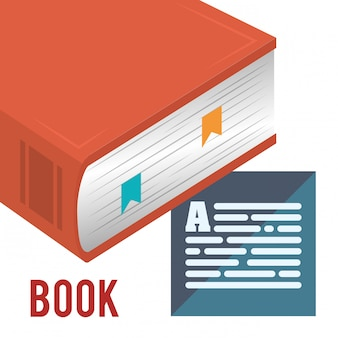Bücher design