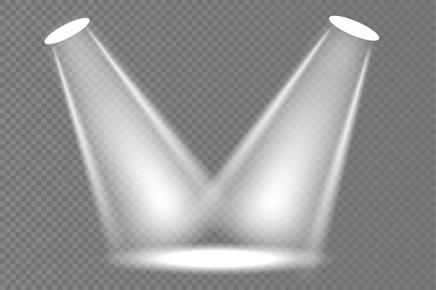 Bühnenbeleuchtung scheinwerfer bühnenprojektor lichteffekte helle weiße beleuchtung