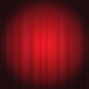 Bühnenvorhang