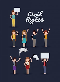 Bürgerrechte