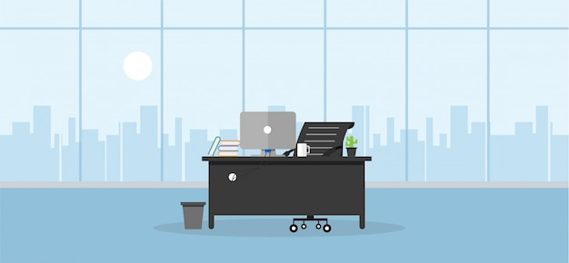 Büro lernen und lehren arbeiten mit einem designprogramm