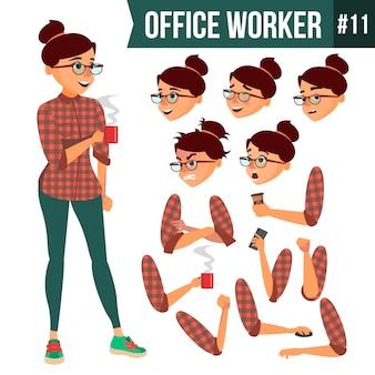 Büroangestellter