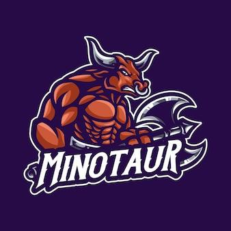 Buffalo esport-logo