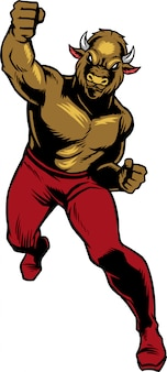Buffalo power punch
