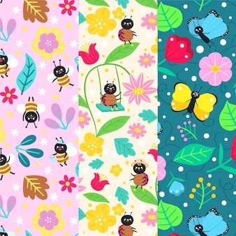 Bug pattern collection konzept