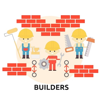 Builder konzeption