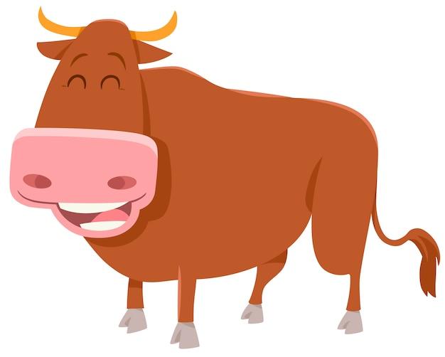 Bull nutztier