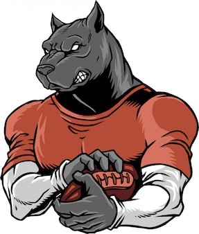 Bulldogge fußball