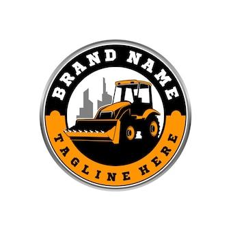 Bulldozer-logo