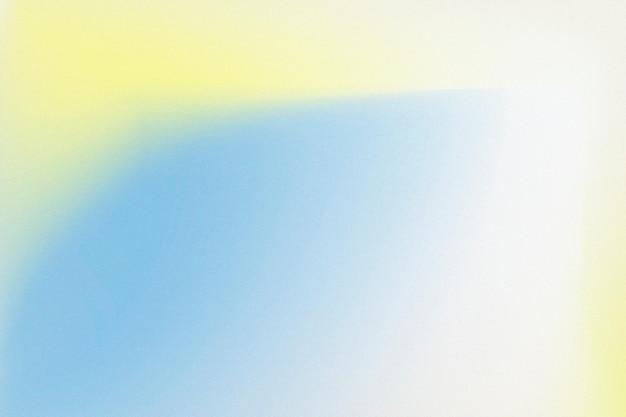 Bunte farbverlaufsunschärfe hintergrund