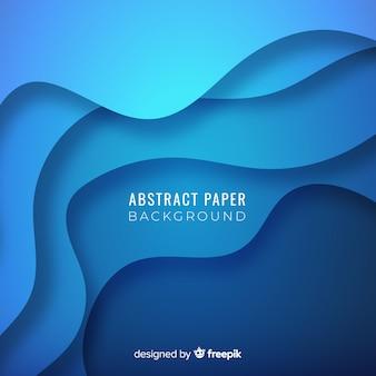 Bunter abstrakter hintergrund mit papierbeschaffenheit