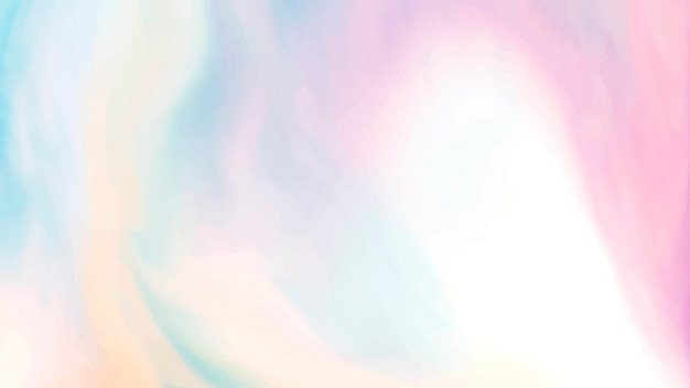 Bunter abstrakter hintergrunddesignvektor