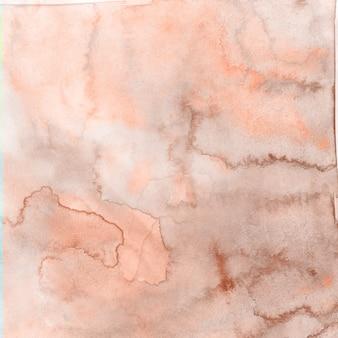 Bunter aquarell-beschaffenheitshintergrund