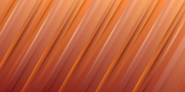 Bunter brauner streifenbeschaffenheitshintergrund