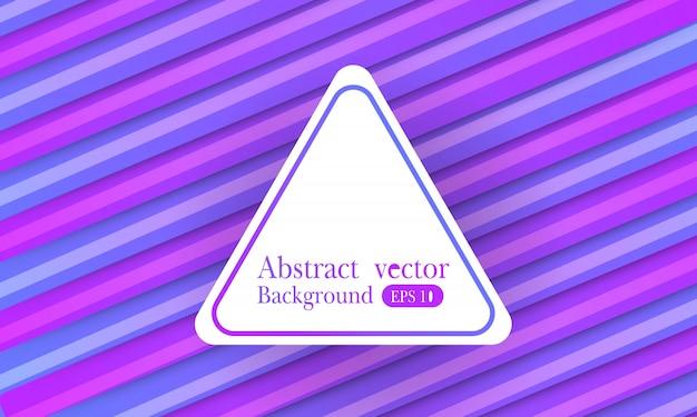 Bunter minimaler geometrischer hintergrund. flüssigkeit formt zusammensetzung.
