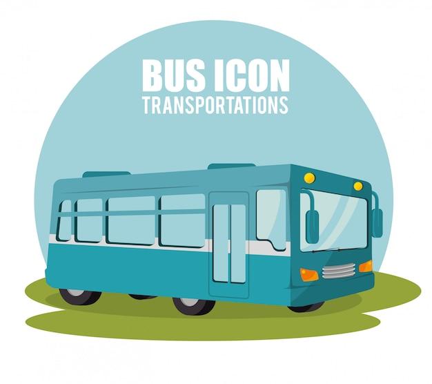 Bus transport design