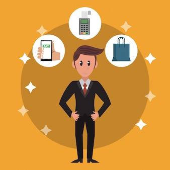 Business-banker-cartoon