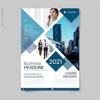 Business-banner-vorlage