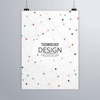 Business-broschüre