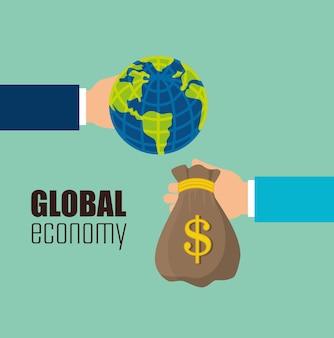 Business, geld und weltwirtschaft