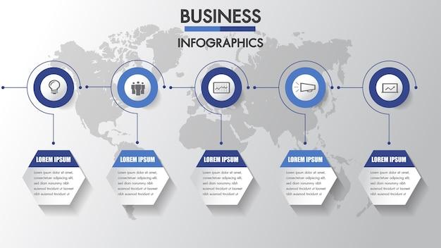 Business-infografik-prozess.