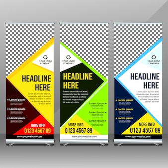 Business-rollup-banner-design