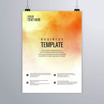 Business-template
