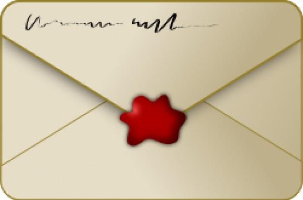Busta - mail