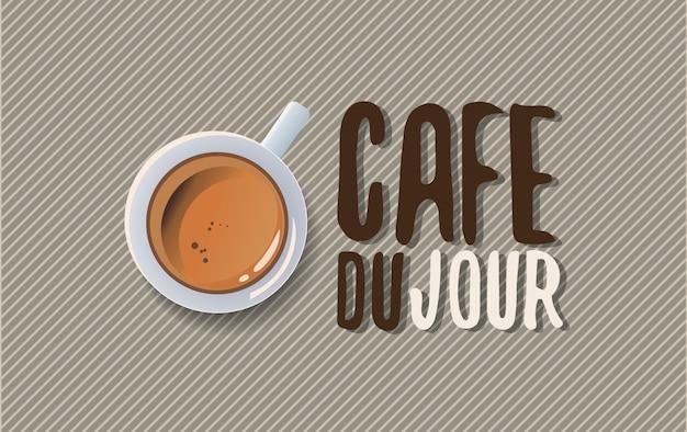 Cafe abbildung