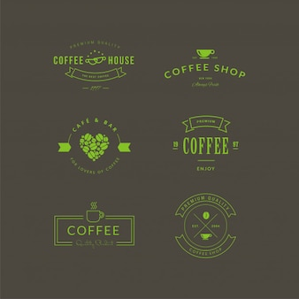 Café-logo