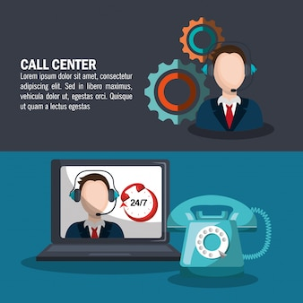 Call-center-design