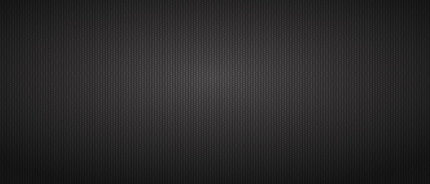 Carbon eidechsenhaut des schwarzen hintergrunds. nahtloser hintergrund des monochromen netzes.