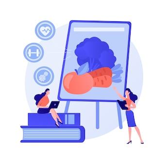 Cardio-training und gesunder lebensstil. prävention von herzerkrankungen, gesundheitswesen, kardiologie. gesunde ernährung und training. gesundheitsdiagnostik