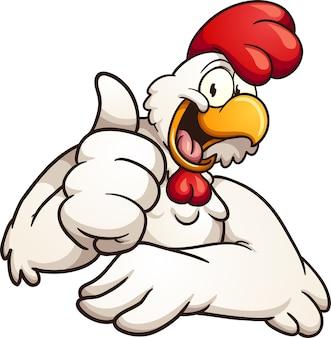 Cartoon_chicken