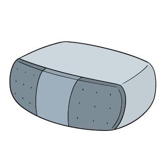Cartoon-lautsprecher