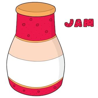 Cartoon-marmelade