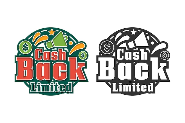 Cash back limited premium design