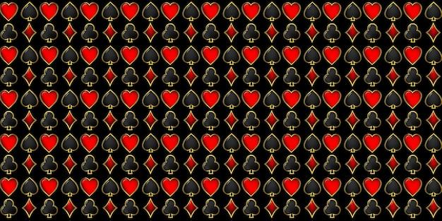 Casino-chips, die realistische token für glücksspiele, bargeld für roulette oder poker fliegen,