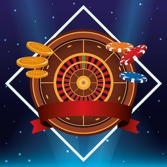 Casino-glücksspiel