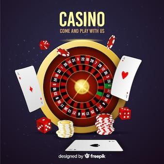 Casino-roulette