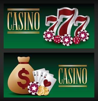 Casino-spiel