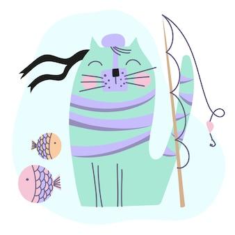 Cat-fischer