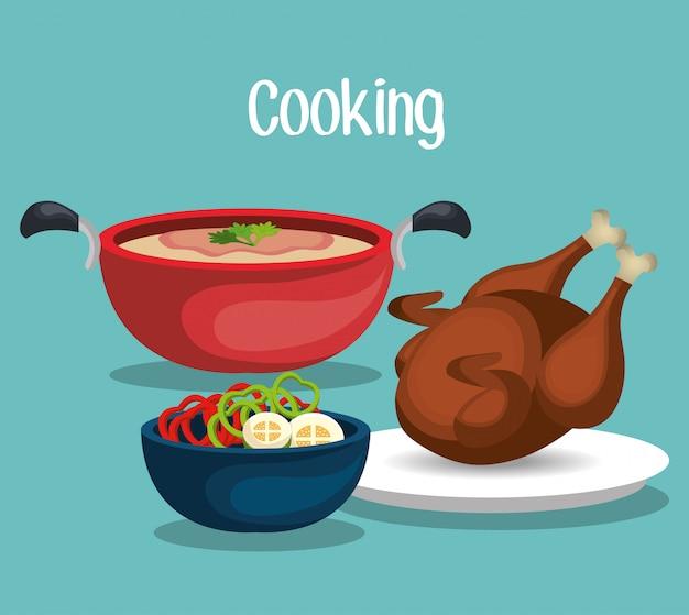 Catering-service-design