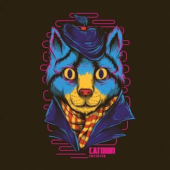 Catown