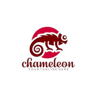 Chamäleon-logo