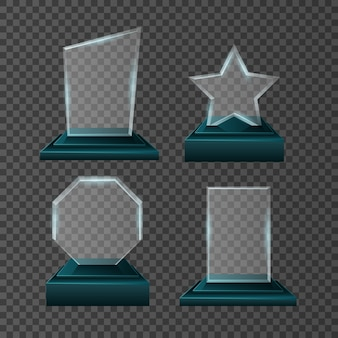 Champion vergibt symbole auf transparentem hintergrund.