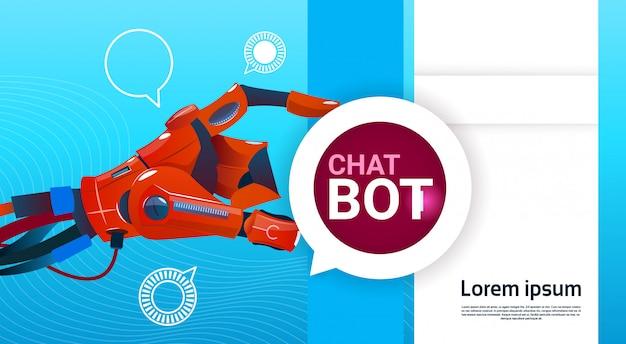 Chat bot free robot virtuelle unterstützung von websites oder mobilen anwendungen, künstliche intelligenz co