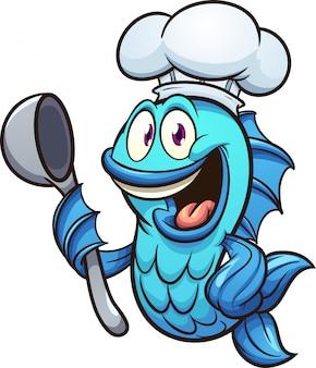 Chefkoch fisch