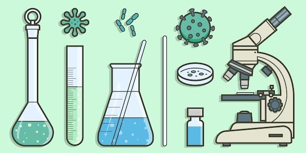 Chemieausrüstung