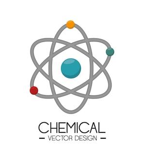 Chemieindustrie design